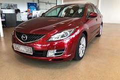 Mazda 6 Advance stc. 2,0