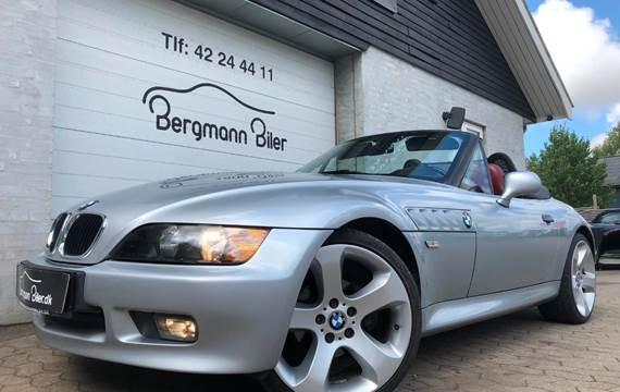 BMW Z3 Roadster 1,8
