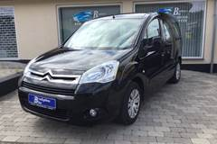 Citroën Berlingo HDi 110 Multispace 1,6