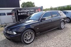 BMW 530i Touring 3,0