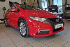 Honda Civic i-VTEC Sport 1,8