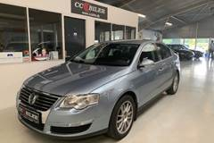 VW Passat TDi 170 Highline DSG 2,0