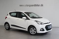 Hyundai i10 Go High 1,0