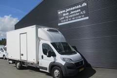 Fiat Ducato 2.3 MJT 150 CHASSIS AUTOMATISK MTA 2,3