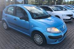 Citroën C3 Family 1,4