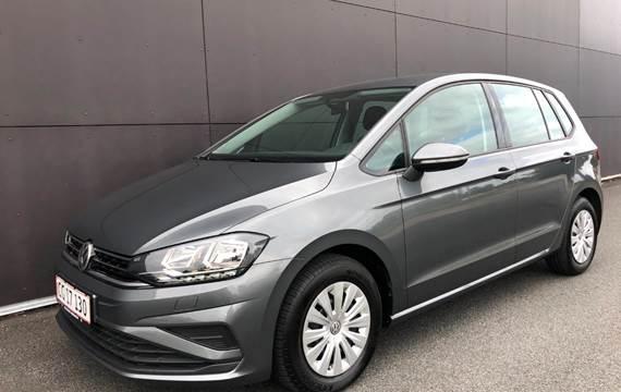 VW Golf Sportsvan TSi 110 Trendline 1,0