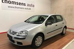 VW Golf V TDi 105 United 1,9