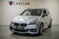 BMW 220i Active Tourer aut. 2,0