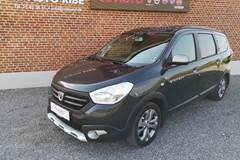 Dacia Lodgy dCi 90 Limited Edition 7prs 1,5