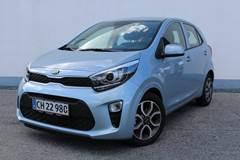 Kia Picanto MPi Attraction 1,0