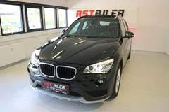 BMW X1 sDrive20d aut. 2,0