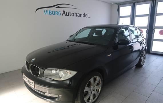 BMW 116i Advantage 1,6