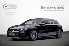 Mercedes A220 AMG Line aut. 4-M 2,0