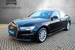 Audi A6 TFSi 190 Ultra S-tr. 1,8