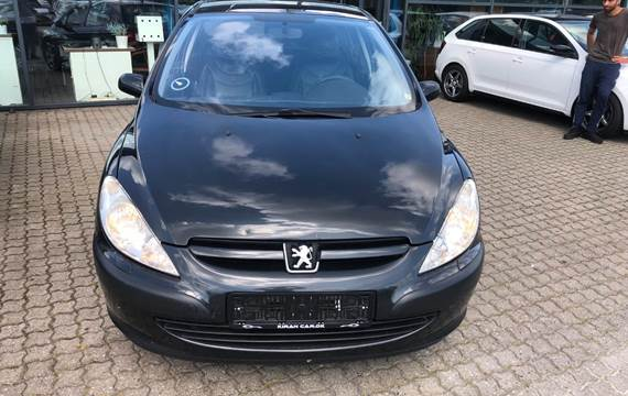 Peugeot 307 SE 2,0