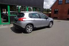 Peugeot 2008 VTi 82 Allure 1,2