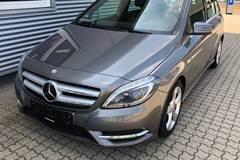 Mercedes B200 CDi BE 1,8