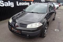 Renault Megane II Authentique Family stc. 1,6