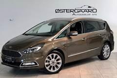 Ford S-MAX EcoBlue Vignale aut. 7prs 2,0