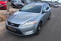 Ford Mondeo TDCi 100 Ambiente stc. 1,8