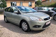 Ford Focus TDCi 90 stc. ECO 1,6