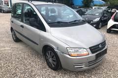 Fiat Multipla Active 1,6