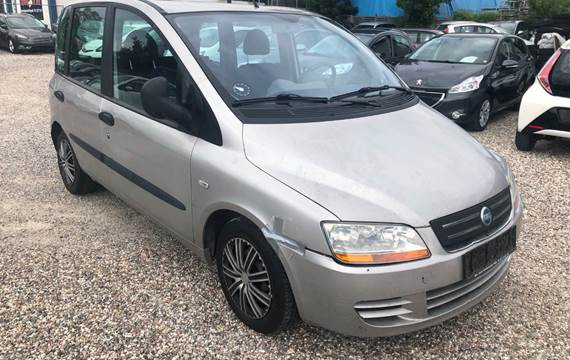 Fiat Multipla Active 1,6