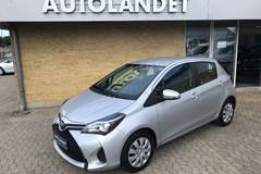 Toyota Yaris VVT-i T2 Premium 1,0