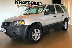 Ford Maverick XLT 2,3