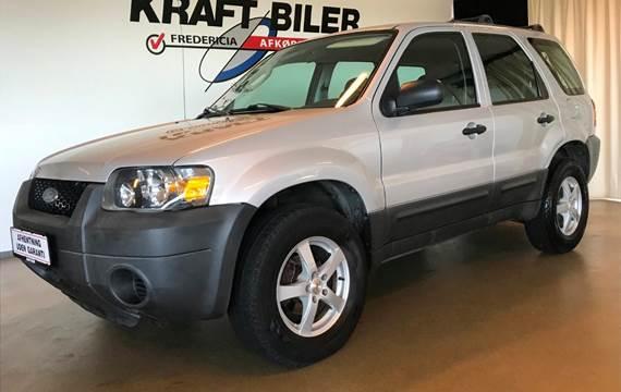 Ford Maverick XLT 2,3