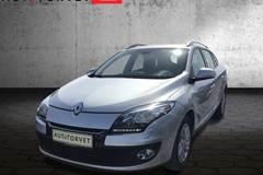 Renault Megane III dCi 110 Expression ST ESM 1,5