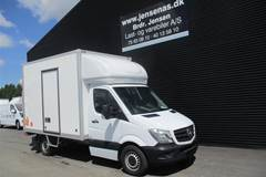Mercedes Sprinter 319 CDI Chassis Standard 3,0