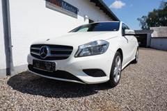 Mercedes A180 CDi Urban Van 1,5