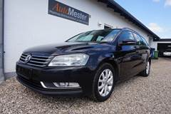 VW Passat TDi 140 Highline BMT 2,0