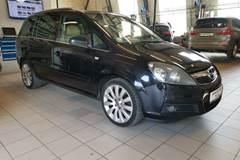 Opel Zafira CDTi 120 Limited 7prs 1,9