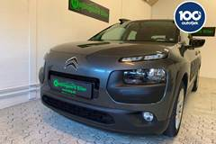 Citroën C4 Cactus PT 110 Feel 1,2