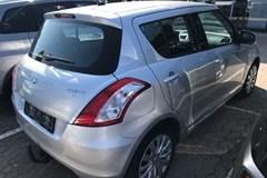 Suzuki Swift GL ECO+ Aircon 1,2