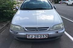 Citroën Xsara Innovation