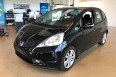Honda Jazz Exclusive 1,4