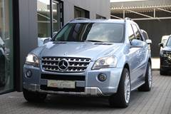 Mercedes ML500 aut. 4-M 5,5