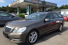 Mercedes E220 CDi Avantgarde stc. BE 2,2