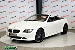 BMW 645Ci Cabriolet Steptr. 4,4