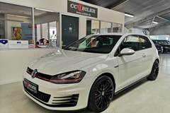 VW Golf VII GTi Performance BMT Van 2,0