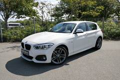 BMW 118i M-Sport aut. 1,5