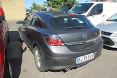 Opel Astra Turbo Enjoy GTC 1,6