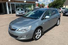 Opel Astra T 140 Enjoy ST eco 1,4
