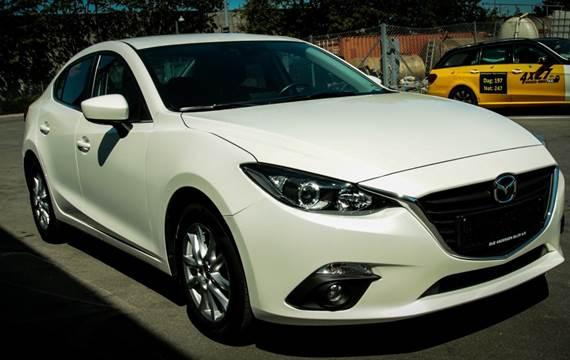 Mazda 3 Sky-G 100 Vision 1,5