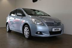 Toyota Verso T3+ MDS 7prs 1,8