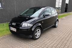Audi A2 1,4