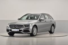 Mercedes C200 BlueTEC Business stc. aut. 1,6